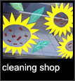 clearning shop